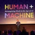 Human + Machine: verso una nuova forma di intelligenza collaborativa tra uomo e macchina