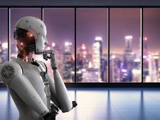 Robot consapevoli