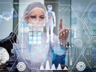 AI sanità digitale
