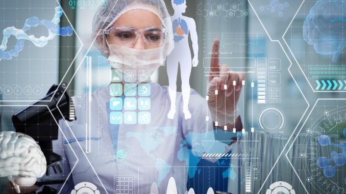 Intelligenza artificiale e medicina