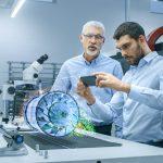 Realtà virtuale e aumentata nella produzione industriale
