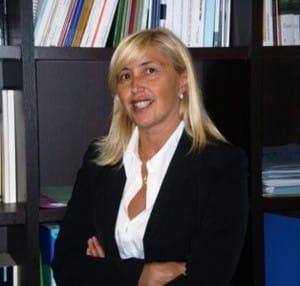 Rita Cucchiara - Direttore Laboratorio Nazionale Cini AIIS