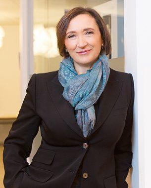 Luisa Arienti, Amministratore Delegato SAP Italia