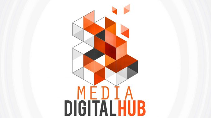 Data Management - Media Hub