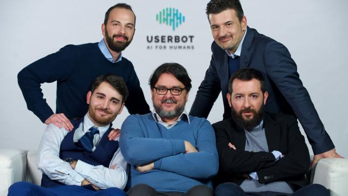 Userbot Team
