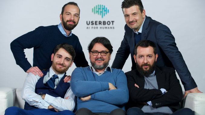 Userbot Team