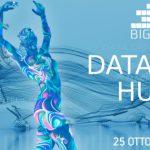 BIG DATA TECH 2018 – Data for human: di scena AI e Big Data con possibili applicazioni, sfide e opportunità [a Milano il 25 ottobre]
