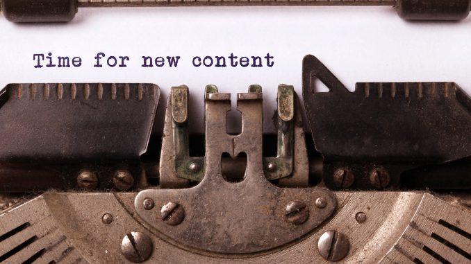 Content Intelligence