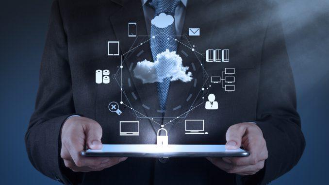 AI cloud edge computing