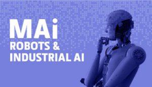 MAI Robots - Industrial AI