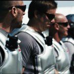 Luna Rossa: per sfidare New Zealand servono Machine Learning e AI