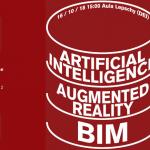 Architettura: cosa cambia con realtà aumentata, realtà virtuale e deep learning