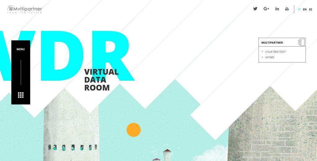Multipartner Virtual Data Room Official Website 02