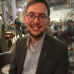 Matthias Biniok lead Watson Architect IBM