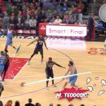 Fan experience: i Los Angeles Clippers portano realtà aumentata e AI in una app