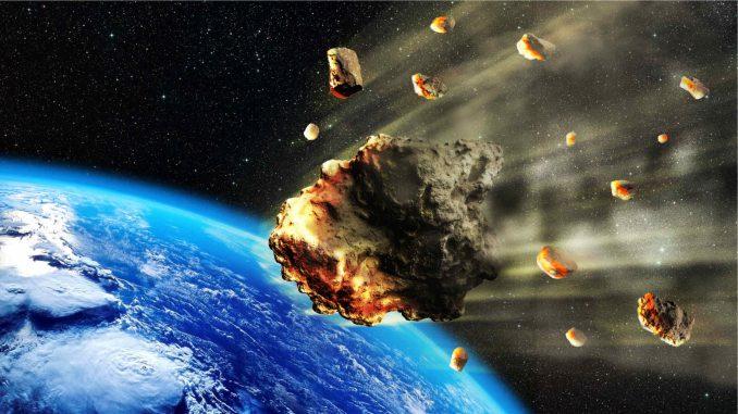 Asteroidi - progetto Stardust Reloaded - Politecnico di Milano