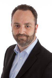 Joe Baguley, Vice President & Chief Technology Officer EMEA, VMware