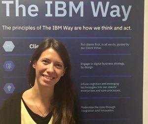 IBM - Laura Nalon