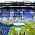 Il Manchester City porta SAP Challenger Insights a bordo campo