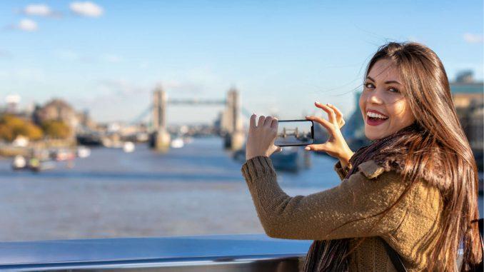 Turismo - il turista sempre più digitale