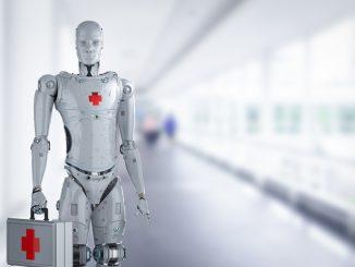 intelligenza artificiale sanità