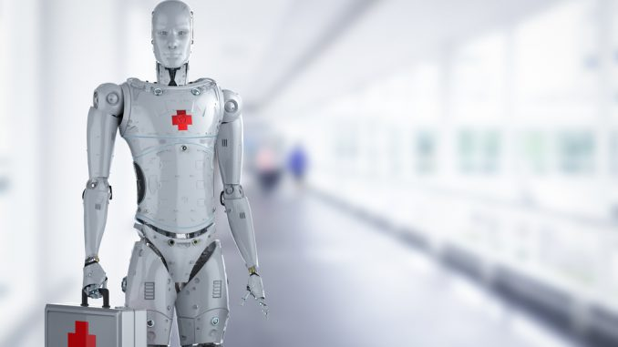 intelligenza artificiale sanità