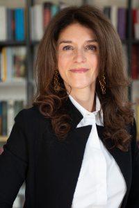 Ilaria Zampori_General Manager Quantcast Italia