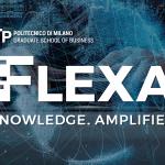 Flexa, il digital mentor messo a punto da MIP e Microsoft per il talent development ed il matchmaking con le aziende