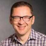 Maciej Kranz, VP Corporate Strategic Innovation Group Cisco