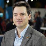 Nicola Rohrseitz, Innovative Technology Strategist, Corporate Strategic Innovation Group Cisco