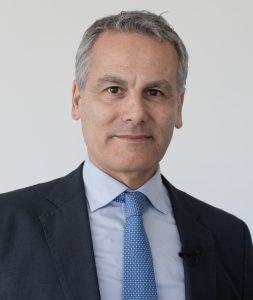 Ritratto Direttore Dario Fares