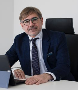 Presidente Daniel Lanaro