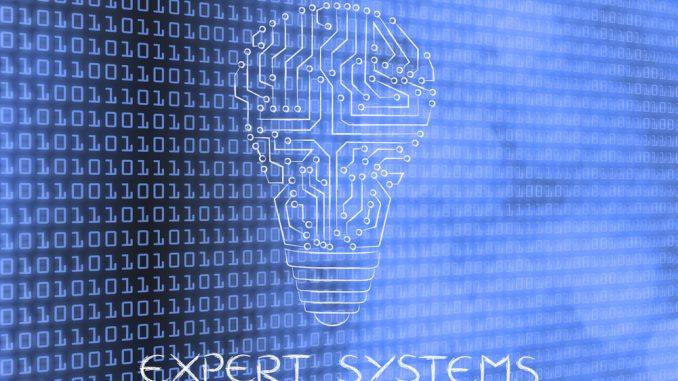 sistemi esperti