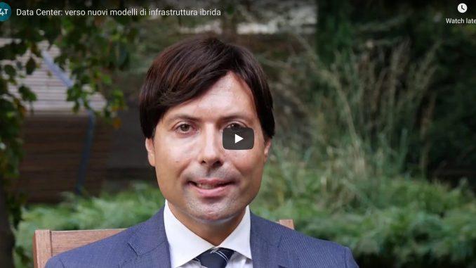 Vincenzo Spagnoletti - Videointervista