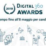 Digital360 Awards: torna il contest che premia i migliori progetti di innovazione in Italia