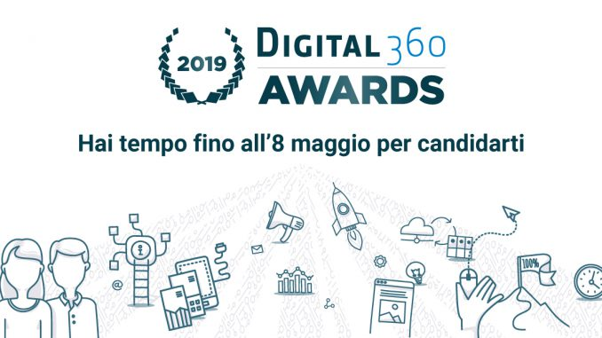Digital360 Awards 2019