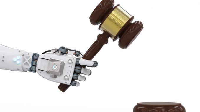 intelligenza artificiale e responsabilità civile