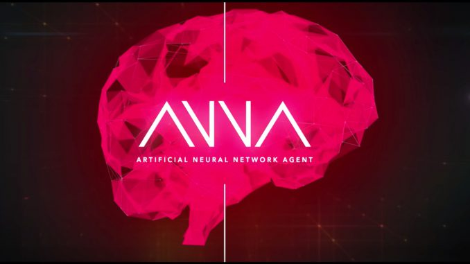 ANNA Intelligenza Artificiale MotoGP19