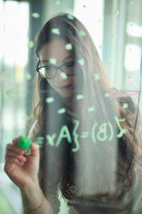 Cecilia Boschini, Predoctoral Researcher in Post-quantum Cryptography presso il laboratorio di ricerca di IBM a Zurigo