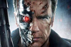 Terminator film 1984