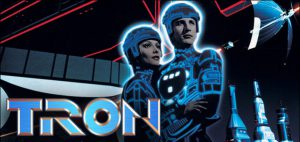 Tron film 1982