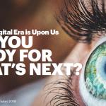 Accenture Technology Vision 2019: innovareplasmando il mondo intorno alle persone e scegliendo il momento giusto per offrire prodotti e servizi