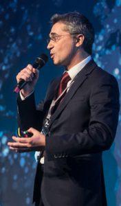 Marco Lunghini, Direttore commerciale di Ellysse