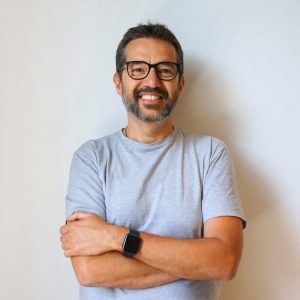 GIULIO CAPERDONI, COO & Head of Innovation di Vidiemme