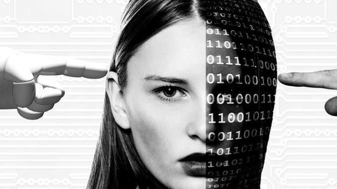 Intelligenza umana e intelligenza artificiale - Simbiosi