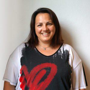 SILVIA PEVIANI, BU Pharma Director di Vidiemme