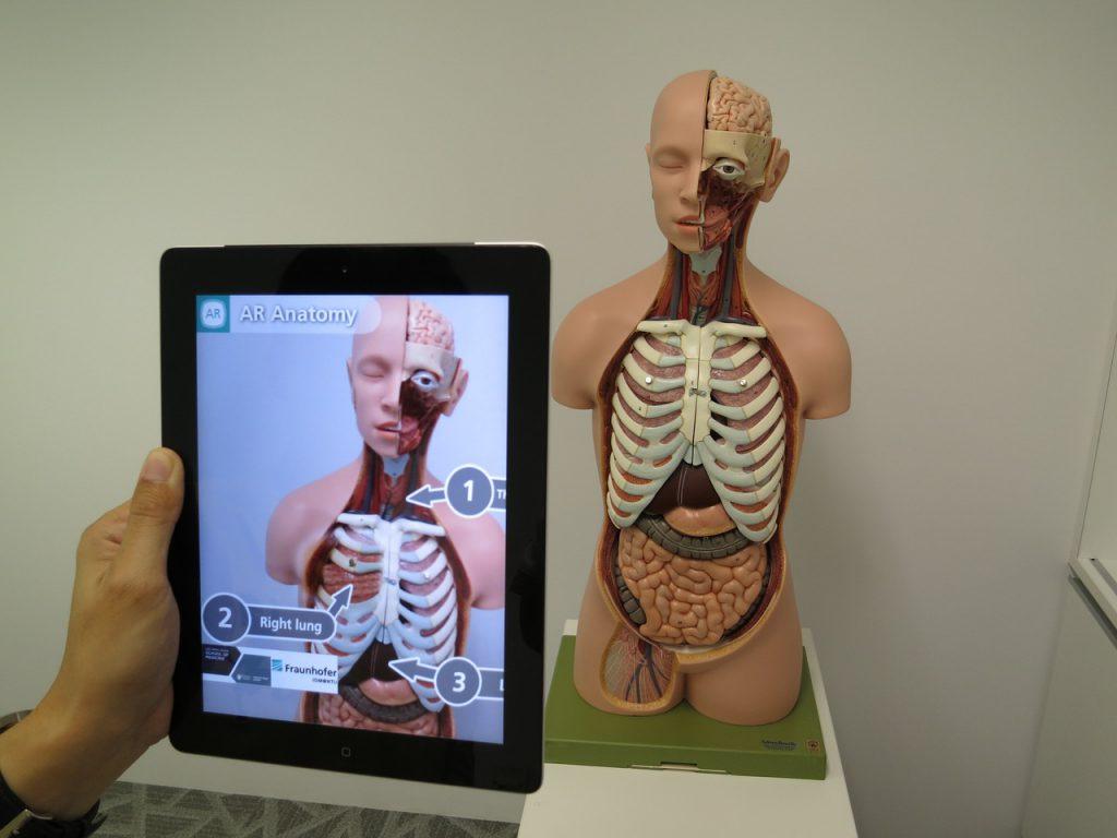 intelligenza artificiale medicina