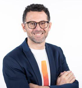 Roberto Chinelli, CTIO e Data&AI Lead, Avanade Italy