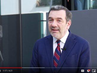 Alessandro Giaume presenta il libro AI Expert