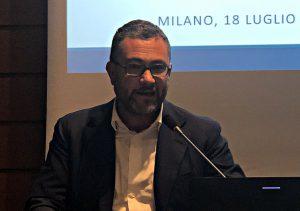 Andrea Stanchi, avvocato di Milano